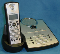 uniden cordless phones instructions