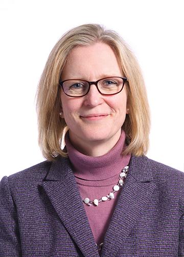 Helen Patton